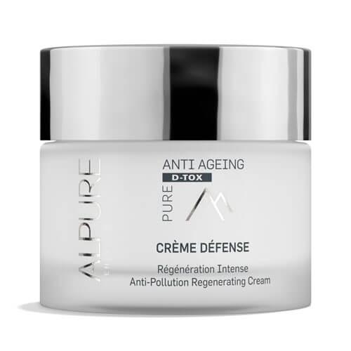 Crème Défense, régération intense, soin hydratant peaux normales à sensibles Alpure