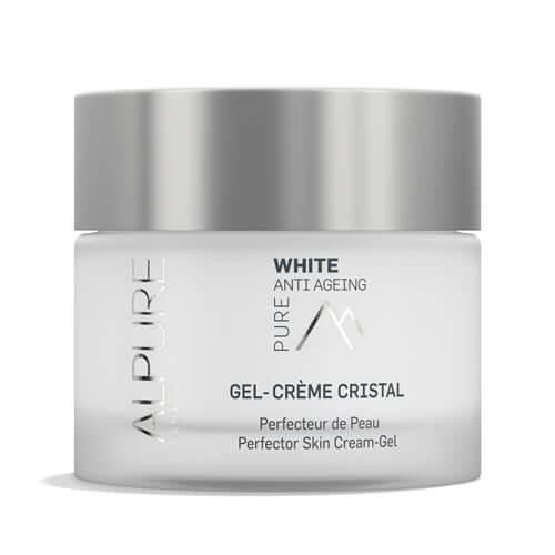 Gel Cristal Alpure - Soin hydratant pour le visage