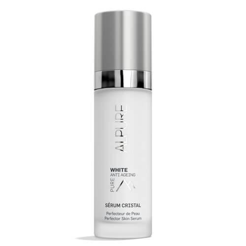 Sérum Cristal hydratant pour le visage Alpure peaux normales, sèches, sensibles