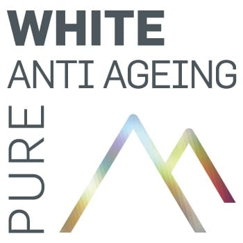 Alpure Pure White anti ageing