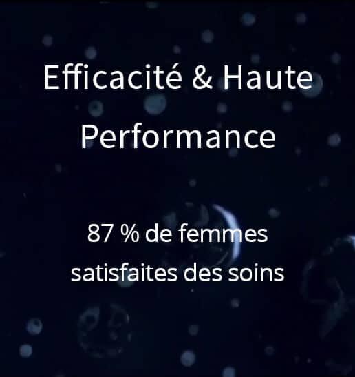 Alpure efficacité et haute performance cosmétique