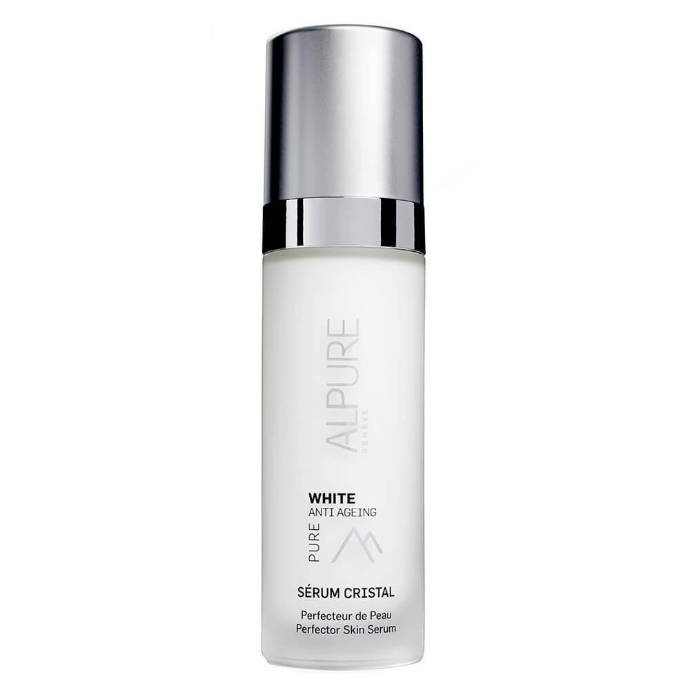 cosmétique anti-âge - trio belle peau : Sérum cristal Alpure