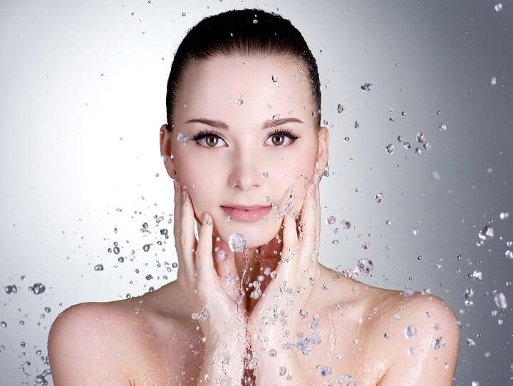 Ma routine anti-pollution pour une belle peau